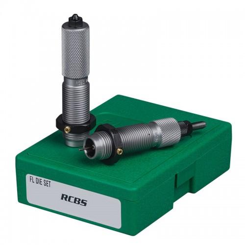 RCBS Conjunto de 2 Dies  calibre 8mm x 57RS / .323