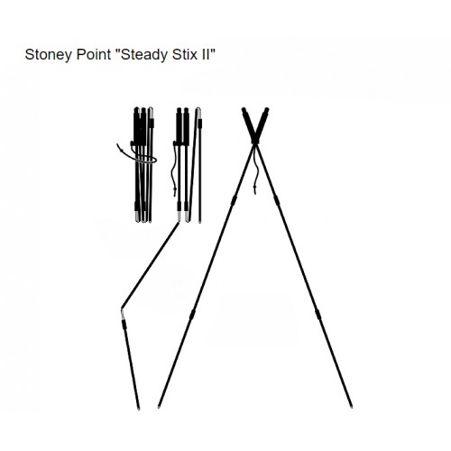 Stoney Point Bípode Plegable Top Class
