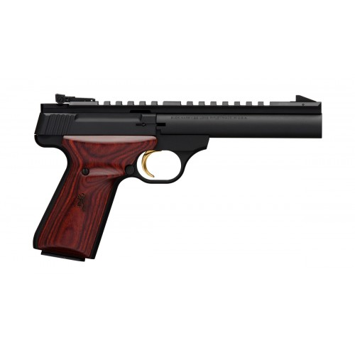 Pistola Browning Buck Mark Field Target 22lr