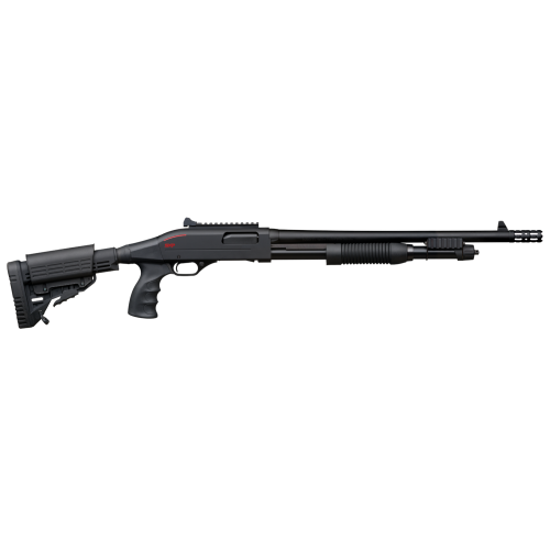 Winchester Escopeta de defensa de Corredera Extreme Defense C.12