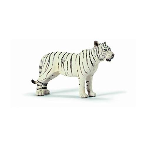 Schleich  Tigresa de Bengala blanca