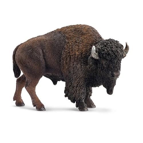 Schleich  Bisonte americano