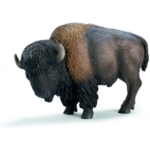 Schleich  Bisonte americano retirado