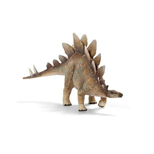 Schleich  Stegosaurio