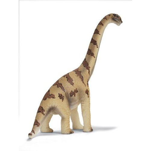 Schleich  Braquiosaurio