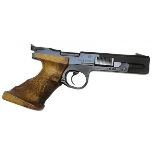 Fas 602 pieza nº 302 Cola de disparador (gatillo) + tornillo + pasador