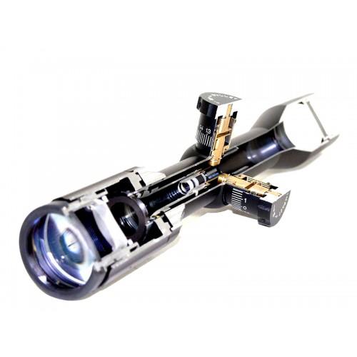 Goma protección ocular de visor 40mm diámetro