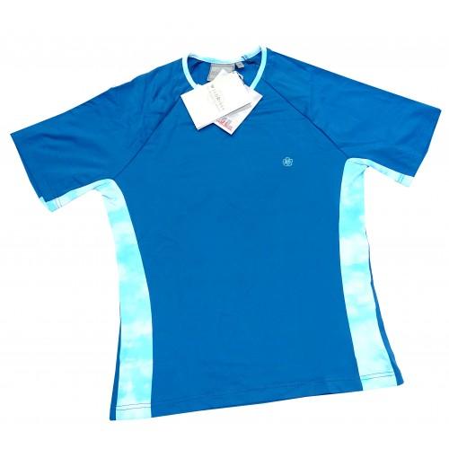 "Wilde Roses Conjunto Camiseta + Short ""Active Climbing"" para entrenamiento"