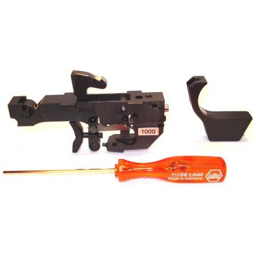 Walther Disparador .22 (trigger set)