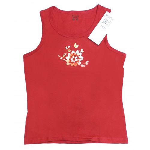 Camiseta Columbia Butterfly Blossom Baby