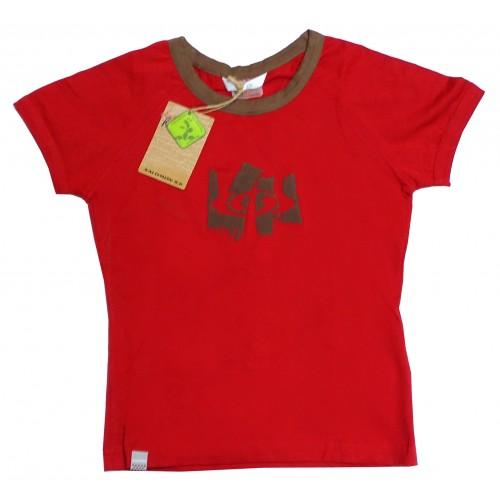 Salomon camiseta de chica / mujer Roadtrip talla M