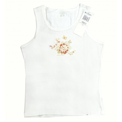 Columbia Camiseta Butterfly Blossom talla M