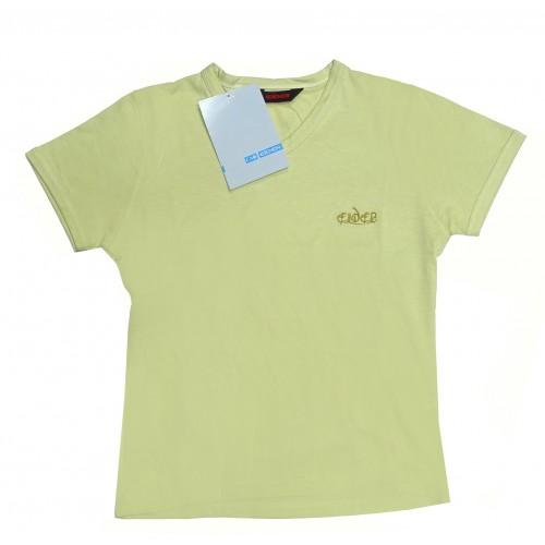 Eider Camiseta chica/mujer Flower D talla M