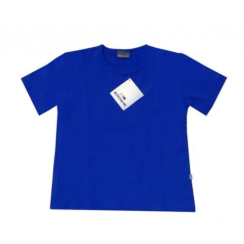 Eider Camiseta chica/mujer Supersonic D Blue talla M