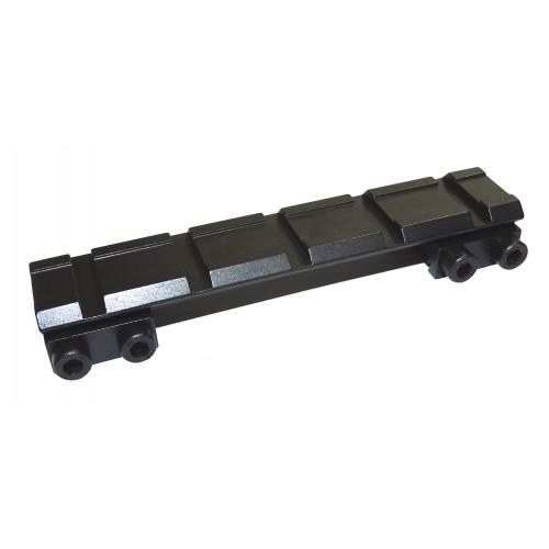 Base carril CZ 527 (Modelo Kozap 16)