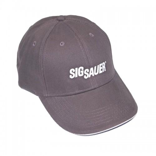 Gorra IPSC Sig Sauer original