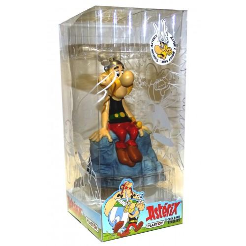 Asterix Hucha