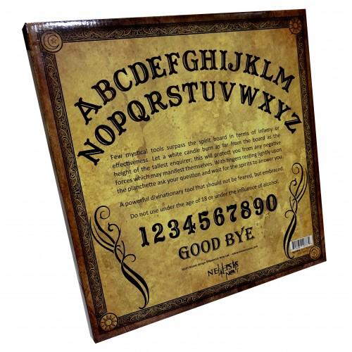 Tablero Ouija