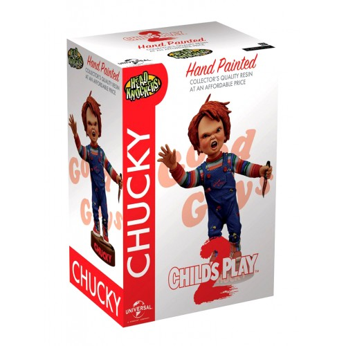 Chucky Muñeco Diabólico Special Collection