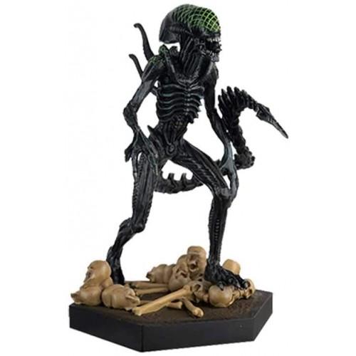 "Alien ""Grid"" Xenomorph"