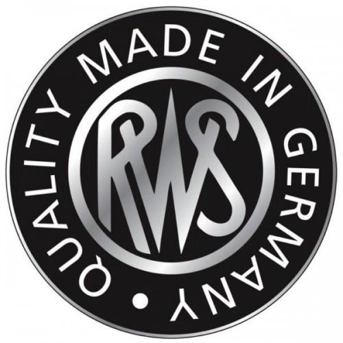 RWS Vainas 6.5x57R