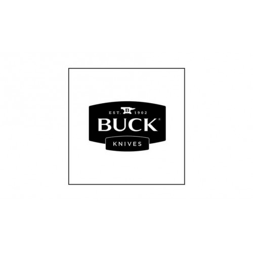 "Buck Knife navaja Stockman ""palo de rosa"""