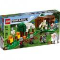 Lego El Puesto de Saqeuadores
