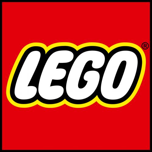 Lego Caja de Ladrillos Deluxe