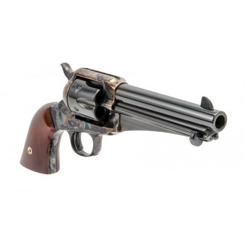 "Uberti Remington 1875 Outlaw  5 1/2"" 45 Long Colt"