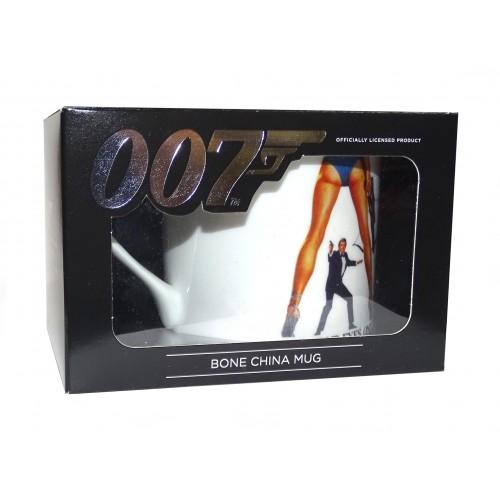 James Bond Sólo para sus ojos