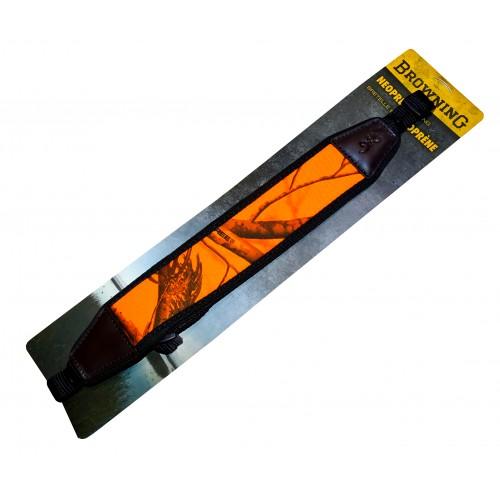 Browning correa Neopreno Orange Survival