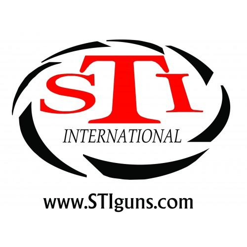 Cargador original STI  9mm Trojan, Target Master...