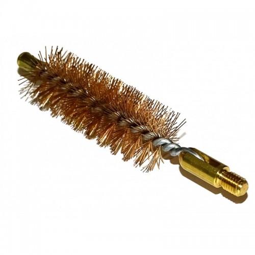 Cepillo Bronce rosca macho Cal. 36 / 40 métrica 10-32