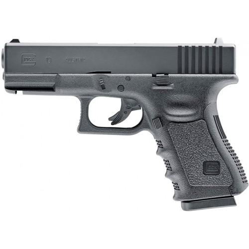 Cargador Glock 19  9mm  15 balas