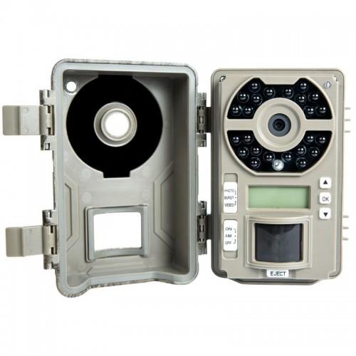 Cámara de foto-trampeo / vigilancia Mugshot 12MP