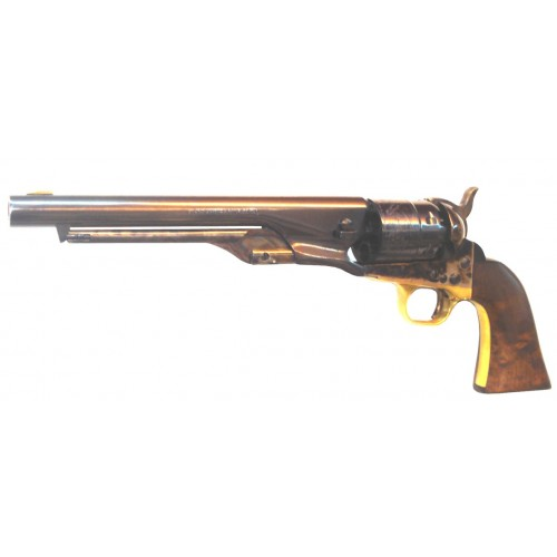 Pietta CAS 44 1860 Army Steel .44