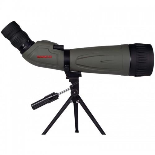 Telescopio Tasco 20-60x80  45º Gray