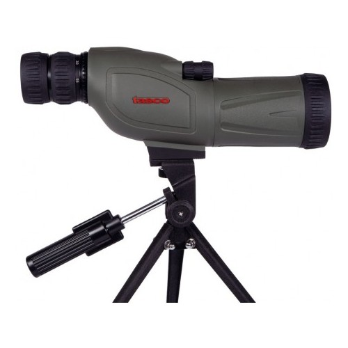 Telescopio Tasco 15-45x50  Gray