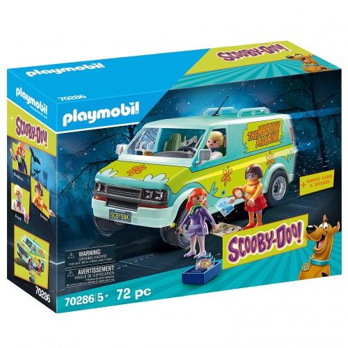 Scooby Doo! Lá máquina del Misterio