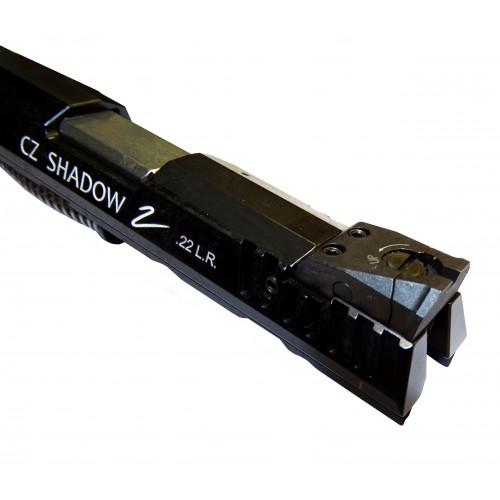 Kit Conversión 22lr CZ Shadow 2