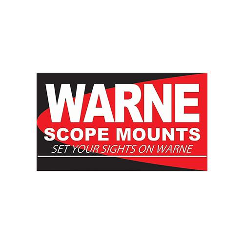 Warne Base para rifles de palanca Marlin