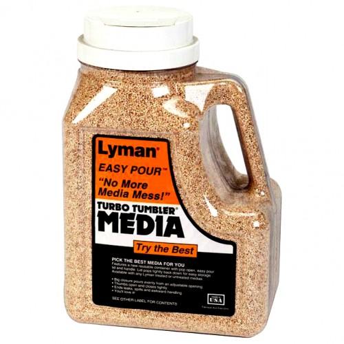 Lyman Corncob Media 2Lbs.