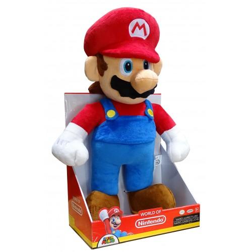 Super Mario Peluche Super XL