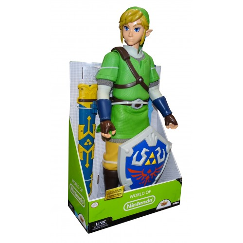 World of Nintendo Figura Zelda Link