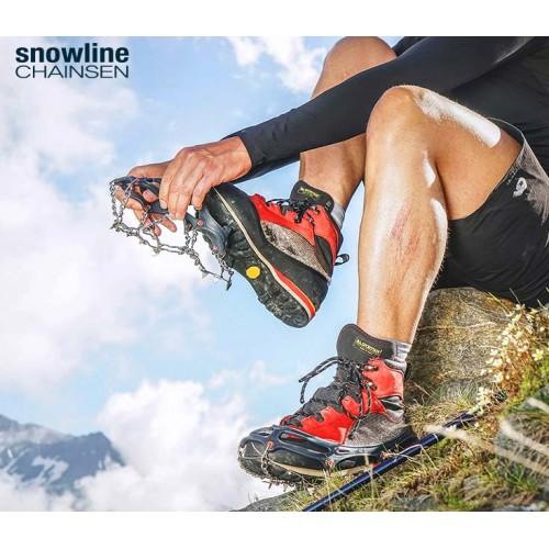 Snowline Crampones flexibles