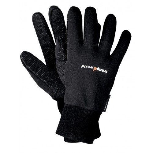 Trangoworld Guantes Brock Gore-tex Infinium Windstopper