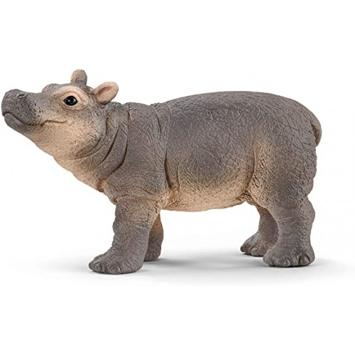 Schleich Cría de hipopótamo