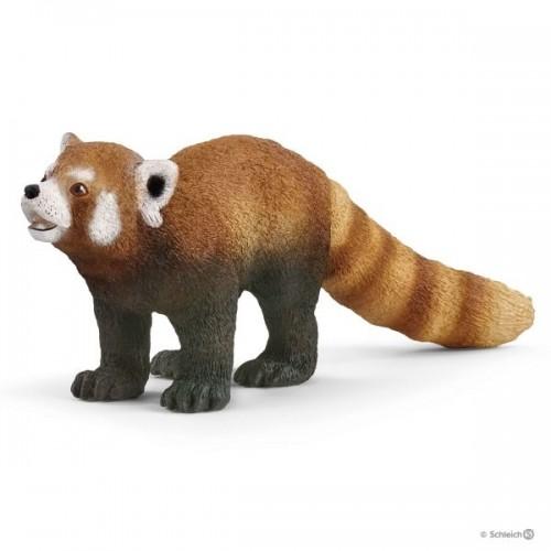 Schleich Oso Panda Rojo