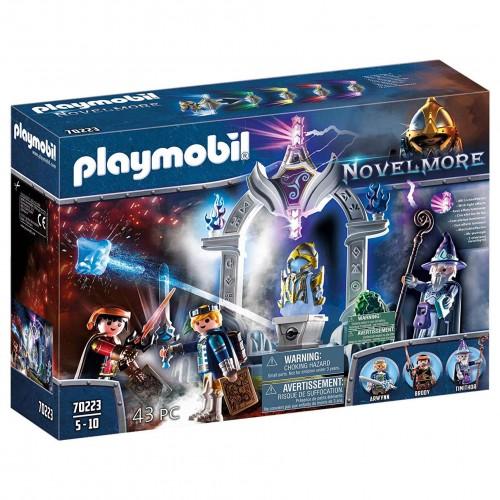 Playmobil Templo del Tiempo