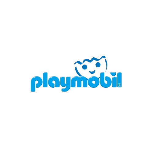 Playmobil Ballestero con Lobo Novelmore